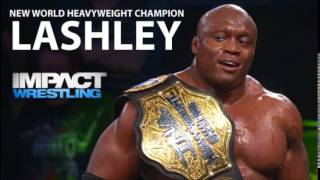 TNA Bobby Lashley Theme Song 2015 - Domination