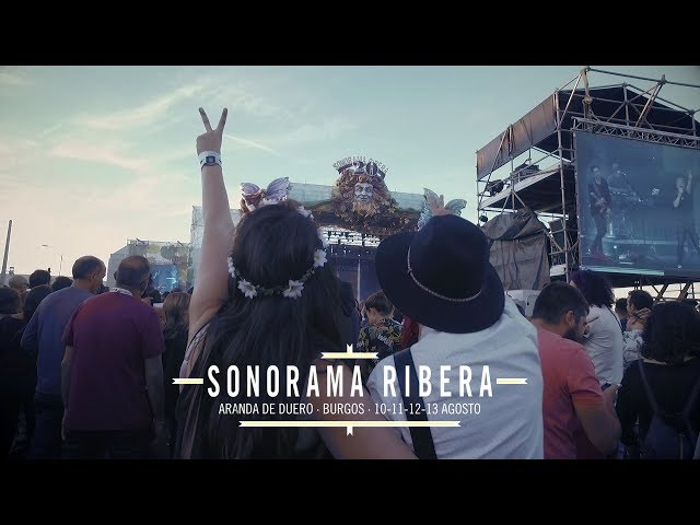 Sonorama Ribera - Aftermovie 20 Aniversario