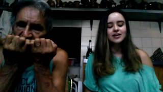 Lembranças - Porca Véia part. Paulo Fernandes (cover)