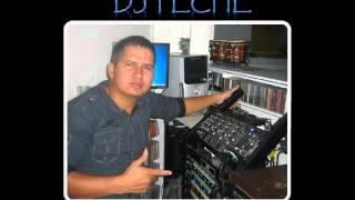 LLEGAS Y TE VAS JHON LEWIS DJ PECHE SALSA 3D