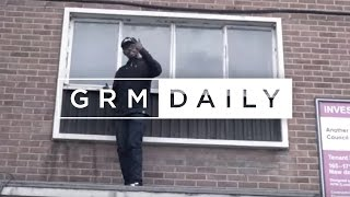 Rageouz x Eklipse - They know (Prod By Infamous) [Music Video] | GRM Daily