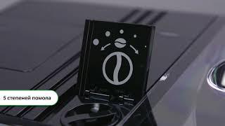 Обзор кофемашины Jura A1 Piano Black