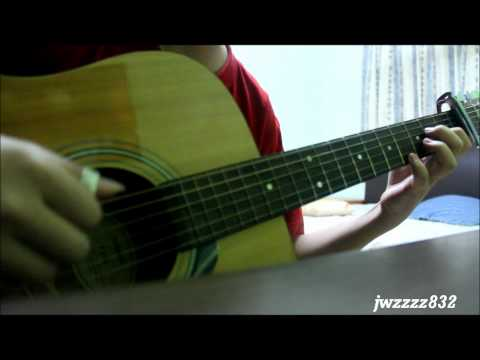 2am-i-wonder-if-you-were-hurt-like-me-fingerstyle-solo-guitar-cover-jwzzzz832-