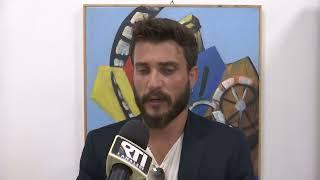 CROTONE: VINCENZO CARVELLI PROTAGONISTA DI LIBERO DI VOLARE