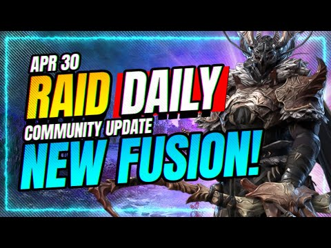 NEXT Fusion ALREADY?! 2x Sacreds LIVE! | RAID Shadow Legends