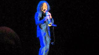 2011 Nov Kenny G Concert in Dome Balikpapan My Heart Will Go On
