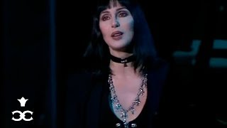 Cher - If I Could Turn Back Time (Live on Un, Dos, Tres)
