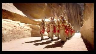 Royal Jordanian Honor Guardss