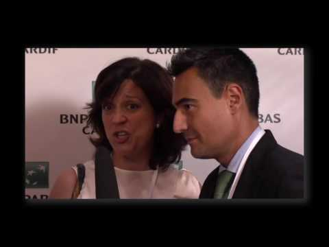 9th edition of the BNP Paribas Cardif Symposium in Barcelona (June 2016)
