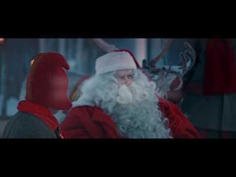 StopOver Finland – Santa Claus