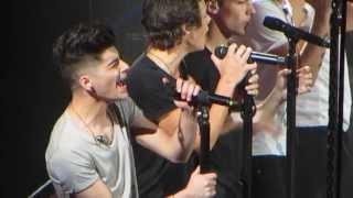One Direction - C'mon C'mon Fort Lauderdale 6/13/13