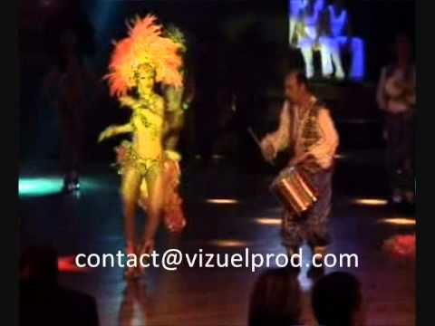 Vizuel Production - Brazil