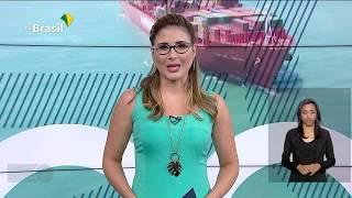 Presidente Bolsonaro apresenta bom estado de saúde