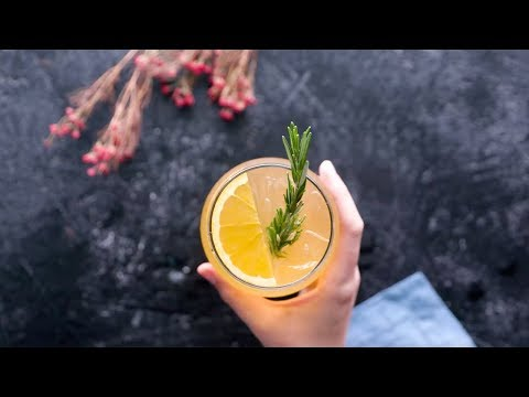 Brooklyn Spritz! The BEST Drink For the City That Never Sleeps