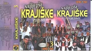 Ostavljeni Krajisnici - Moja garavusa - (Audio 2002)