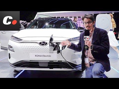 "Eléctricos, Híbridos y Concept Cars ""alternativos"" | Salón de Ginebra 2018 en español | coches.net"
