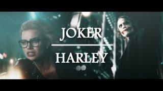 Joker & Harley | Entertain Us