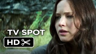 The Hunger Games: Mockingjay - Part 1 TV SPOT - The Hanging Tree (2014) - THG Movie HD