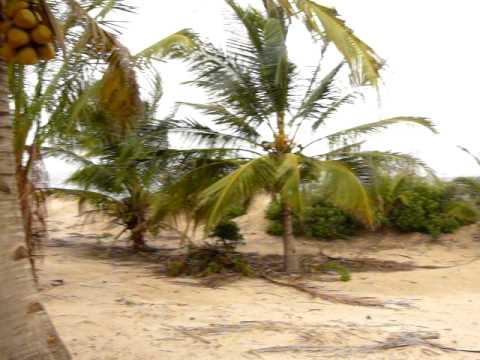 Linga Linga Paradise Lodge – Mozambique