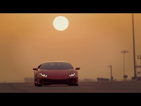 Worldwide Media loved Lamborghini Huracán EVO