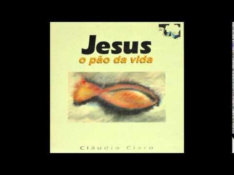 Luz Da Vida de Claudio Claro Letra y Video