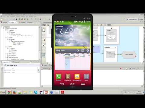 Introducing WebRatio Mobile Platform 8.2 | WebRatio Webinar