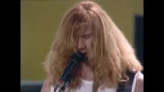 Megadeth - Symphony of Destruction  - 7/25/1999 - Woodstock 99 West Stage (Official)