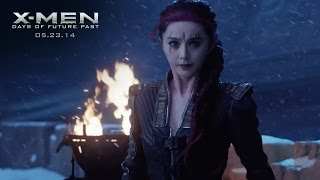 "X-Men: Days of Future Past | ""Blink"" Power Piece [HD] | 20th Century FOX"