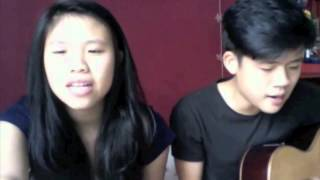 Colbie Caillat - Realize (Cover) • Joie Tan x Joel Tan