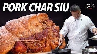 Šéfkuchařův oblíbený recept na vepřové maso