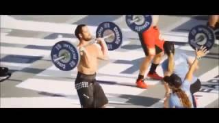 New Best Crossfit Motivation 2016. Workout Rich Froning. Amazing Crossfit 2017