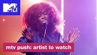 SZA - Supermodel (Live Acoustic Performance)
