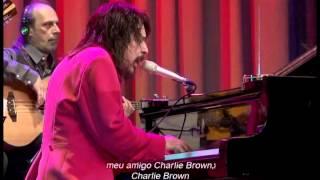 Benito di Paula - Charlie Brown