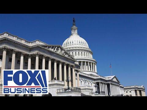 LIVE: Senate GOP holds a news conference