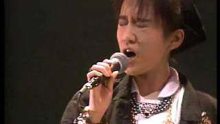 JUN TOGAWA & YAPOOS TOUR - LIVE '85〜'86 / 05. ヘリクツBOY