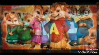 Hola joey montana Alvin y las ardillas