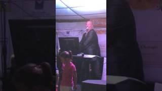 Francesco Show - Fenomeno LIVE @TorreGaia2017