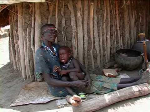 """""""Дом для Бродяг. Приключения в Африке."""" www.baklfilm.ru"""