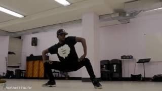Mystikal - Danger Class||  Kevin Hazard Holmes Choreography