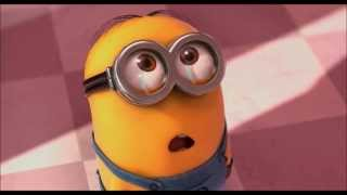 Minion In Love (Love's Theme song)