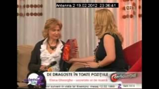 Ardes Cosmetici ,Pusha Hack la Antena 2 TV cu Oana Turcu , Cristi Brancu , www.ardes.ro