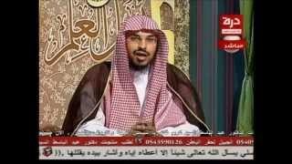فتاوى من برنامج مع أهل العلم حلقة 109