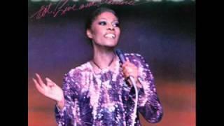 Dionne Warwick - Don't Make Me Over - Live 1981
