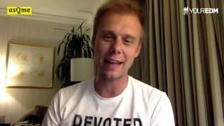 Armin van Buuren on his favorite tracks of all time