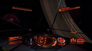 Not the Capital Ship encounter I expected as my first