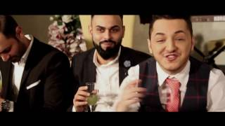 Ionut Cercel si Gabita de la Craiova - Unde calc cresc milioane (Oficial Video)