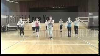 Habibi I Love You - Zumba with Helen