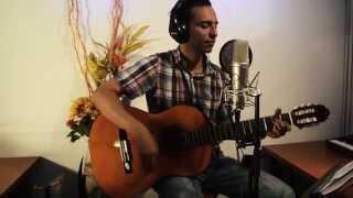 """""""Mi querido Viejo"""" PIERO (Cover, Adexon Rodríguez)"""