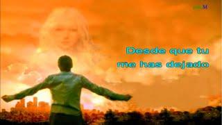 DESDE QUE TU ME HAS DEJADO (con letra) Raúl Flores