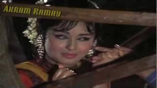 Haye Re Haye Neend Nahin Aaye - Humjoli (1970) - HD width=